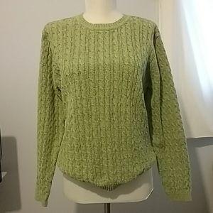 Sweater by KAREN SCOTT